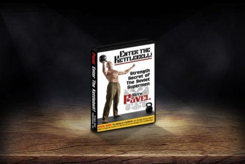 DVD: Enter the Kettlebell