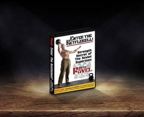 DVD: Enter the Kettlebell