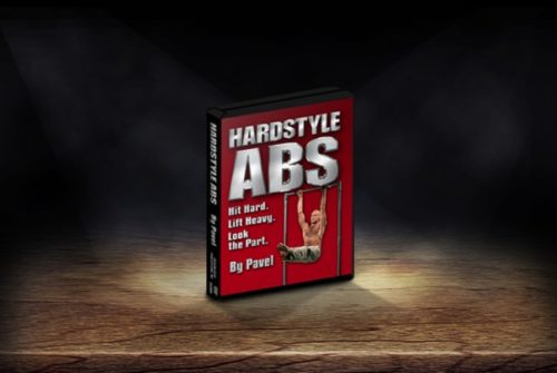 DVD: Hardstyle Abs