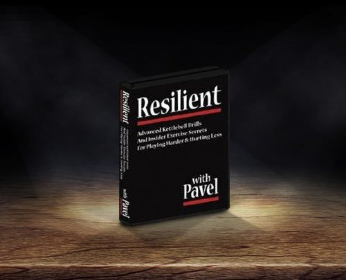 DVD: Resilient