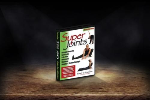 DVD: Super Joints