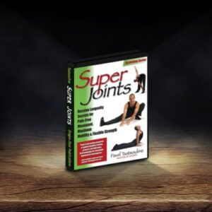 DVD: Super Joints